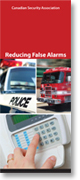 Reduce False Alarms